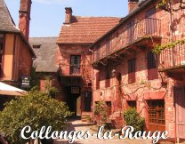 Collonge-la-rouge
